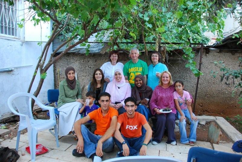GPHRC in Palestine 2007 (154)