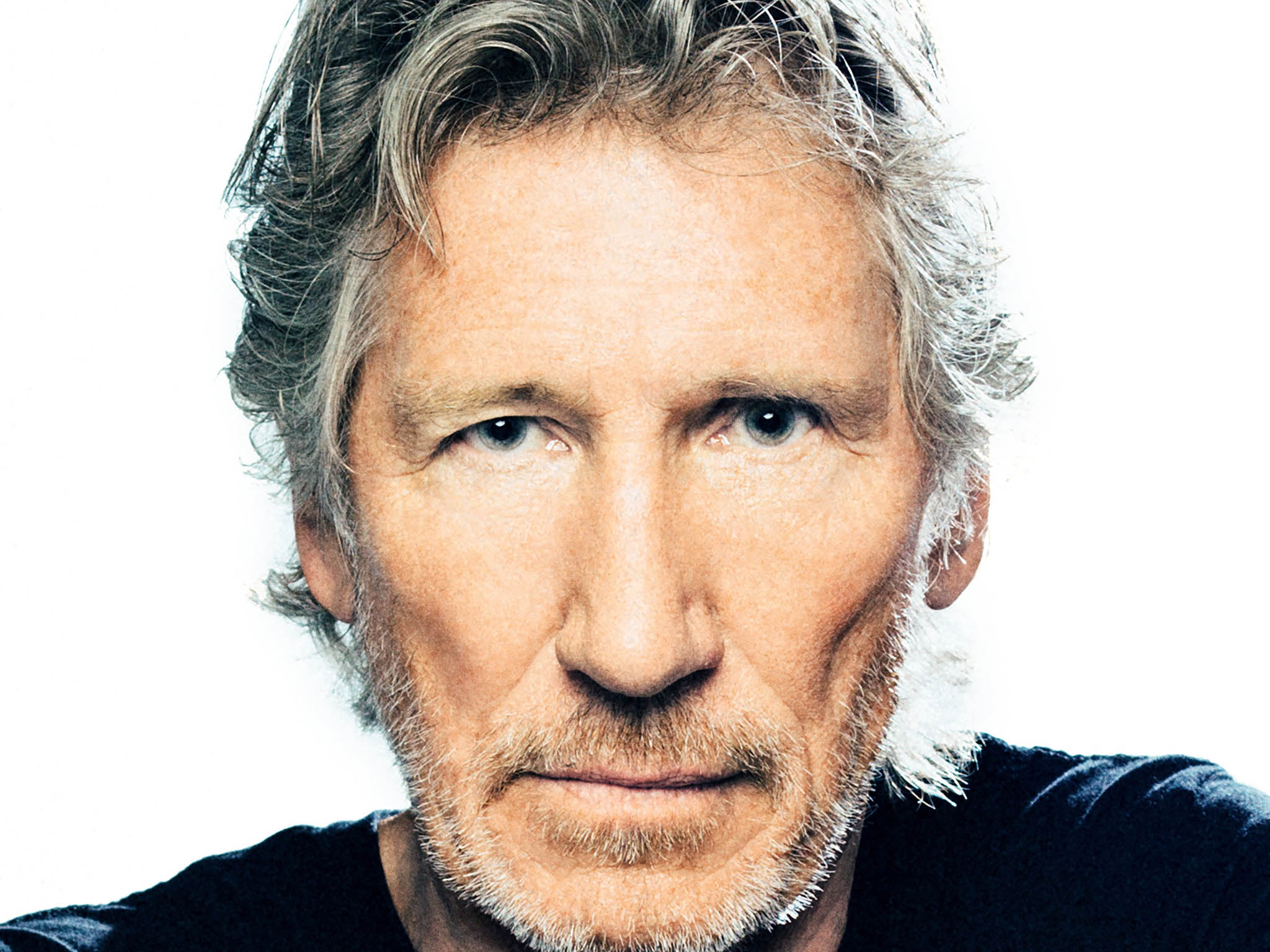 Roger Waters free press image